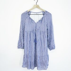 Old Navy Peasant Dress XS